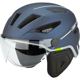 ABUS Pedelec 2.0 ACE Casco, midnight blue